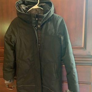 Ivivva got to glow winter coat jacket